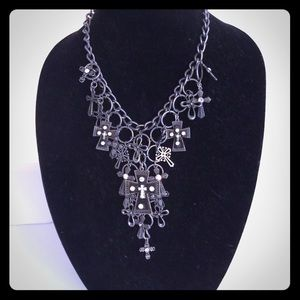 Jewelry - Boho Necklace